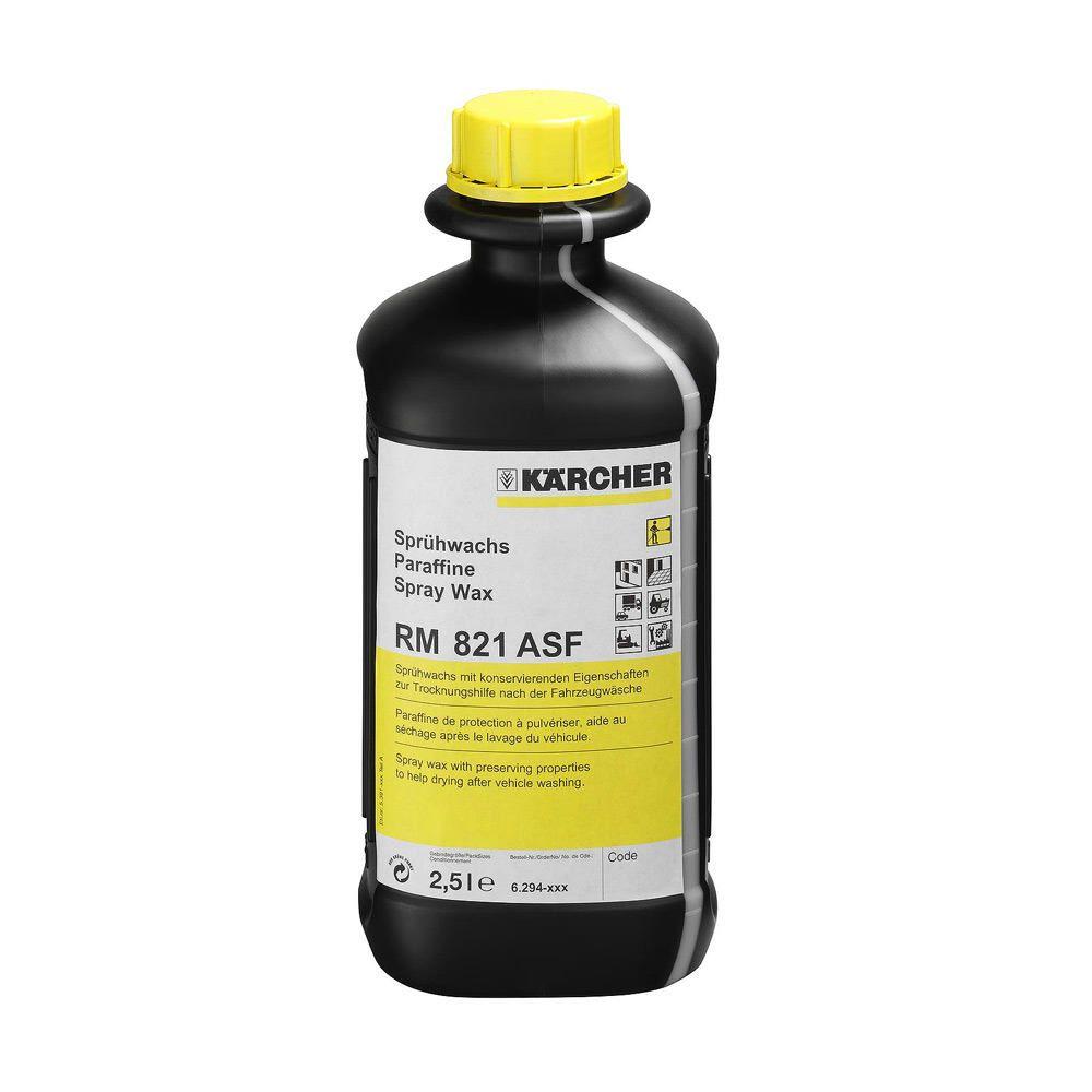 Воскдлямойкивысокогодавления Karcher FRM 821 AS, 2.5 л