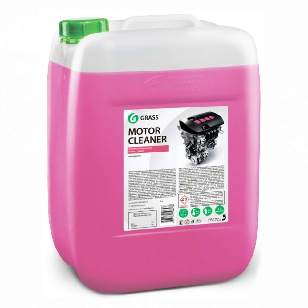 Очиститель двигателя Engine Cleaner (5 кг)